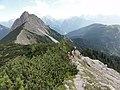 I crinali sotto il Longerin - panoramio.jpg