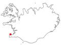 Iceland Keflavik position.png