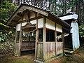 Ichinosaka-Jinjya(Yosano)社殿2.jpg