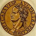Icones imperatorvm romanorvm, ex priscis numismatibus ad viuum delineatae, and breui narratione historicâ (1645) (14560012889).jpg
