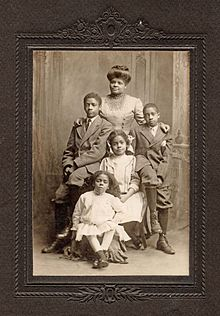 a biography of ida b wells an african american teacher Ida b wells was an african-american woman who achieved national and international fame as a journalist, public speaker, and community activist this volume free shipping over $10 buy a cheap copy of southern horrors and other writings from your high-school teacher read it.