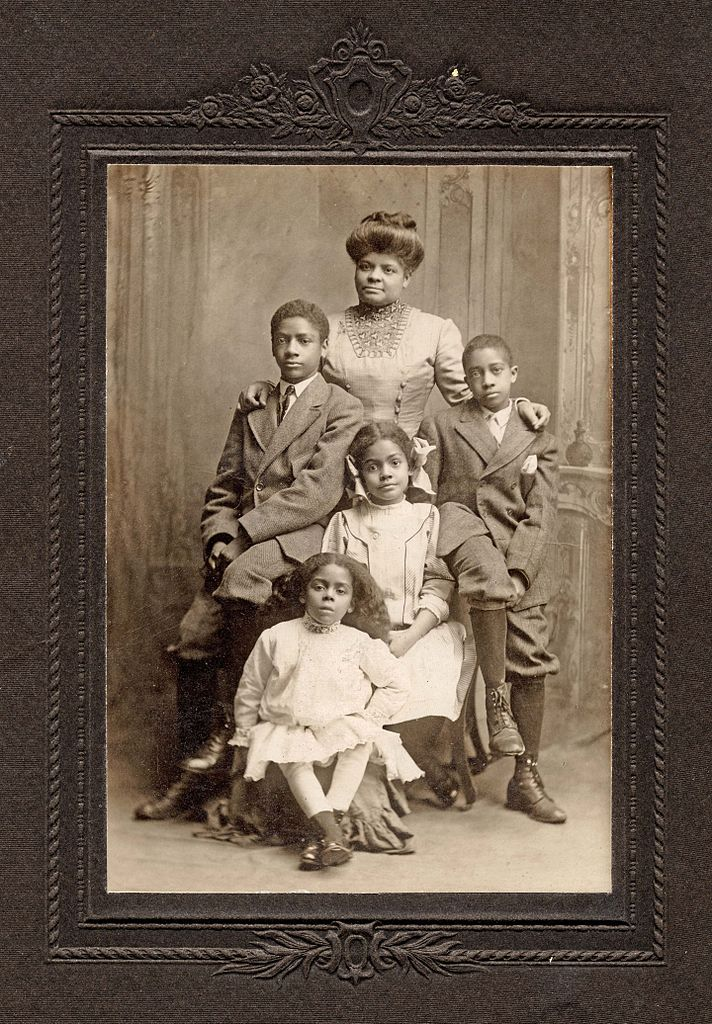 ida b wells a red Indeed, frederick douglass credited a young ida b wells with  fotosearch via  getty images illustration of ida b wells, circa 1892  a couple dozen neo- nazis got the red carpet treatment from dc law enforcement.