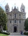 Igreja dos Congregados de Braga by Béria.jpg