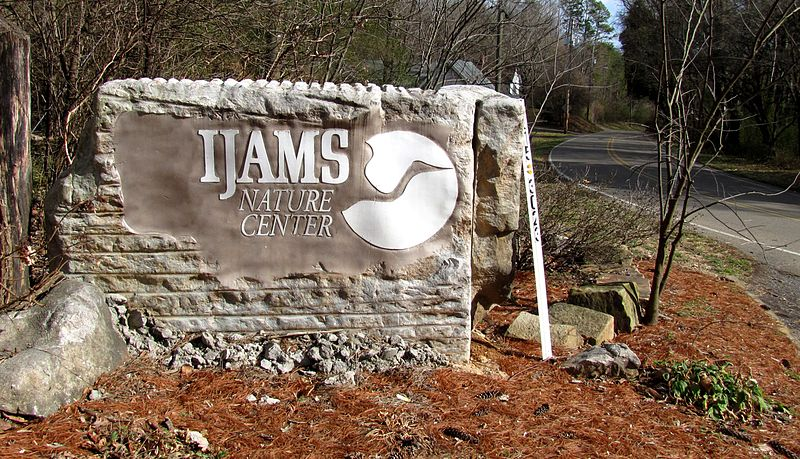 Ijams Nature Center Site Wikipedia Com