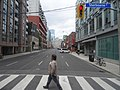Images taken out a west facing window of TTC bus traveling southbound on Sherbourne, 2015 05 12 (106).JPG - panoramio.jpg