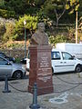 Imperia, busto del generale Manuel Belgrano - 2.jpg