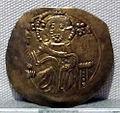 Impero romano d'oriente, Giovanni III, emissione aurea, 1222-1254, 02.JPG