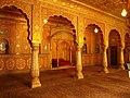 In Junagarh fort - panoramio.jpg