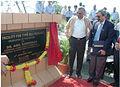 Inaguration of Test Facility by Dr. Anil Kakodkar & Dr. A. K. Kohli.jpg