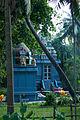 India - TN - 11-01 - The Farm - 06 - temple (5445426826).jpg