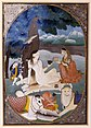 Indian - Shiva and His Family - Walters W907.jpg