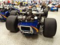 Indianapolis Motor Speedway Museum in 2017 - Racecars 21.jpg