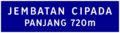 Indonesia Road Sign Toll Road bridge.png