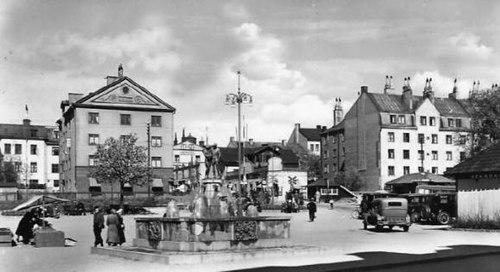 Mnadens sammantrden - Sundbybergs stad