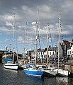 Inner Harbour - geograph.org.uk - 861404.jpg