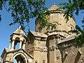Insel Akdamar Աղթամար, armenische Kirche zum Heiligen Kreuz Սուրբ խաչ (um 920) (38611317290).jpg
