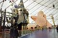 Inside the Millennium Experience (2) - geograph.org.uk - 1108013.jpg