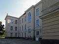 Instytut Weterynarii - budynek glowny (2011) - Grochowska 272 (5).JPG