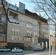 Instytut Zachodni Poznań RB1