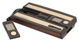 Image illustrative de l'article Intellivision