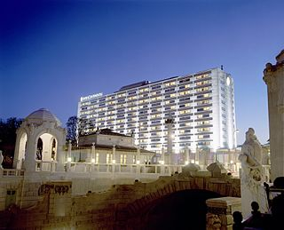 Hotel in Vienna
