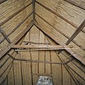 Interieur zolder, overzicht kapconstructie - Helvoirt - 20336203 - RCE.jpg