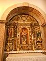 Interior, Igreja Paroquial de Alvor, 18 September 2015 (3).JPG