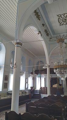 Signora Giveret Synagogue Wikipedia