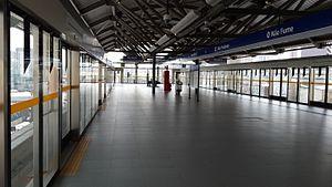 Estação Vila Prudente – Wikipédia 9b74516941f7a