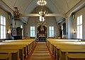 Interior of Muhos Church 20190730.jpg
