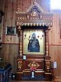 Interior of Orthodox church of the St. Mary's Birth in Bielsk Podlaski - 05.jpg