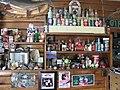 Interior of Snack Bar, Keno City, Yukon (3895421968).jpg