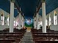 Interior of Zhenning Catholic Church, 30 August 2020m.jpg