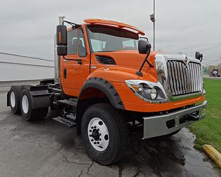 International WorkStar Motor vehicle