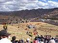 Inti Raymi 2007 Cuzco.jpg