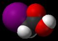 Iodoacetic-acid-3D-vdW.png