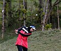 Iranian Women's golf premier league, finals - 23 April 2018 23.jpg