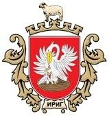Грб општине Ириг