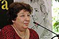 Irina Kimovna Bashkirova - Exhibition Valentina Tereshkova - Inaugural Function - Birla Industrial & Technological Museum - Kolkata 2013-06-17 8789.JPG