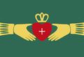 Irish Claddagh Symbol.png