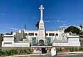 Irish Rebellion of 1798 Memorial, Waverley Cemetery, Bronte, New South Wales 33.jpg