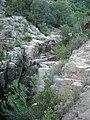 Is piscinas, Cascate - panoramio.jpg