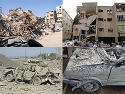 Israel lebanon war destruction.jpg