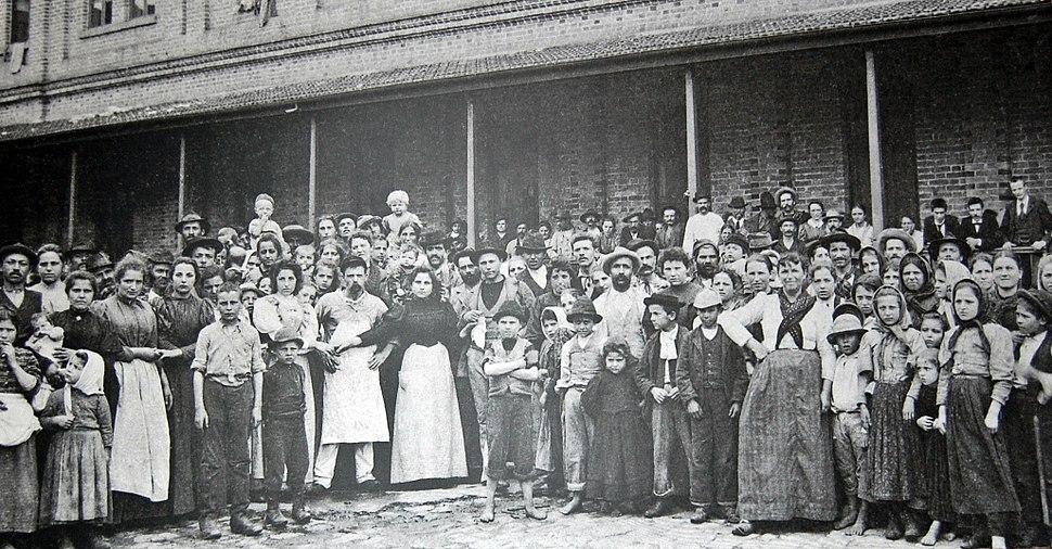 Italians Sao Paulo