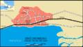 Izmit Ismidt map old town.png