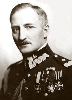 Józef Olszyna-Wilczyński general
