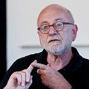 Roth, Jürgen (1945-)