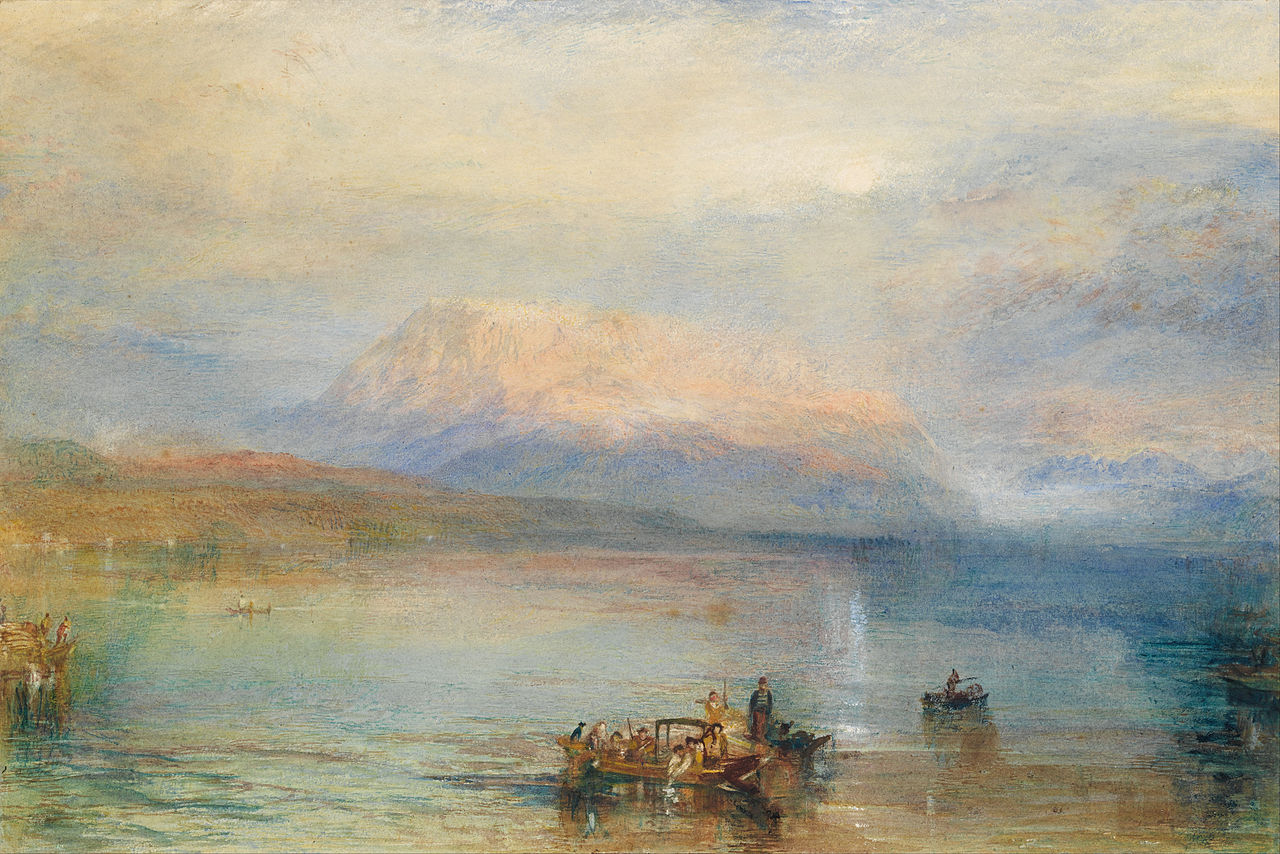 j m w turner The world's largest collection of jmw turner's work can be seen in changing displays in the clore gallery at tate britain the world's largest collection of jmw turner's work can be seen in changing displays in the clore gallery at tate britain shop suggested terms: glossary tate papers turner.
