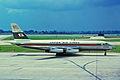 JA8025 Convair CV.880 Japan Air Lines LHR 02SEP63.jpg