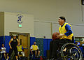JBSA-Randolph hosts Air Force Wounded Warrior Adaptive Sports and Reconditioning Camp 150122-F-ZB667-010.jpg